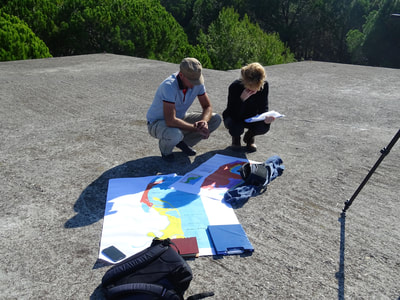 Vizitë në Parkun Kombëtar Divjakë-Karavasta me Ekspertë